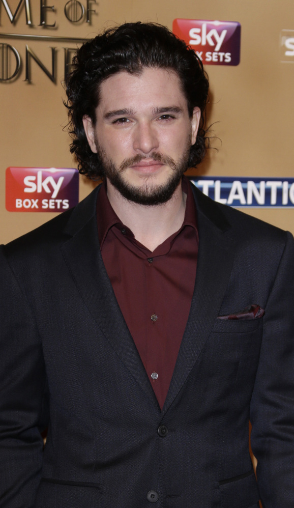 Kit Harrington says big changes are in store for his character, Jon Snow.