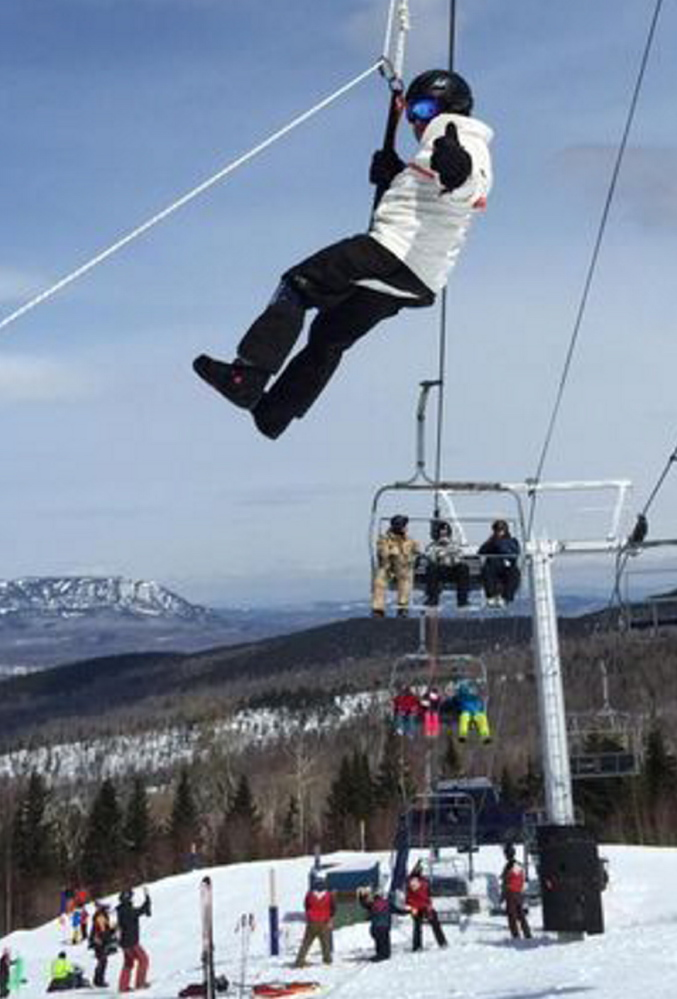 Sugarloaf lift design flaw may exist at other resorts - Portland ...