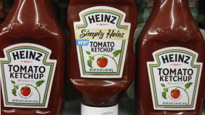 Best known for its iconic ketchup, Heinz is buying Kraft Foods Group Inc., and could be eyeing other food industry giants such as Pepsi, industry observers say.