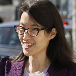 A San Francisco jury of six men and six women found Ellen Pao was not discriminated against during her time at Kleiner Perkins Caufield & Byers.