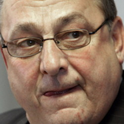 """GOV. PAUL LePAGE """"The gloves are off now.  (Legislators) need to do their jobs."""""""