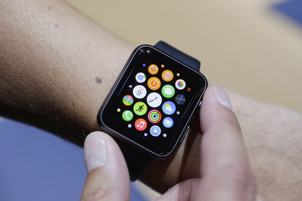 Expectations are high for The Apple Watch. But will it be as game-changing as the company's revolutionary iPhones and iPads? Apple CEO Tim Cook will make his case for the watch at a press event Monday. The Associated Press