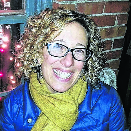 Pronouncer: Jeannine Uzzi, director of faculty programs at The Associated Colleges of the South