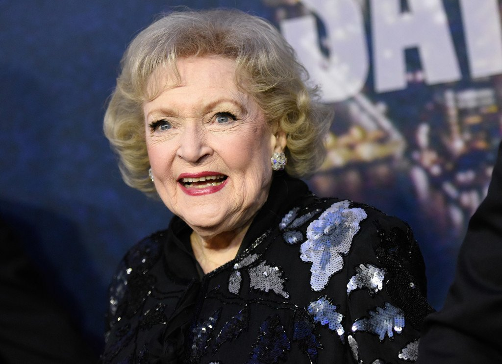 Betty White will be honored with this year's lifetime achievement award next month at the 42nd Annual Daytime Emmy Awards. The Associated Press