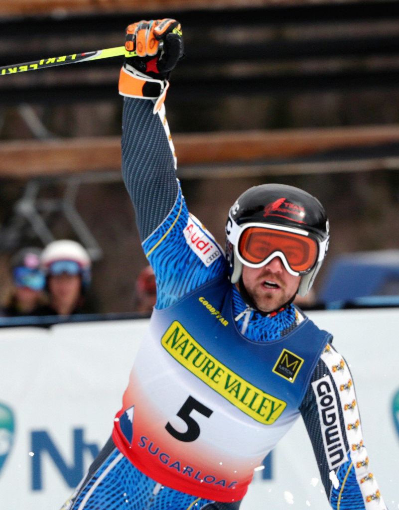 Alpine Skiing Championships At Sugarloaf Day 3 The