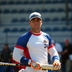 The Boston Red Sox have finalized a minor league contract with 19-year-old Cuban infielder Yoan Moncada.