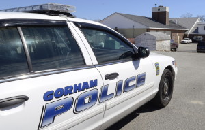 The Gorham police officers' union says it is concerned about the administration following proper procedures. The interim chief's brother was reprimanded after his wife made allegations last year.