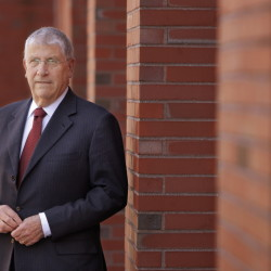 Eliot Cutler will have 18 months to develop a plan and raise money to start a self-supporting institution with a mission of building Maine's economy.