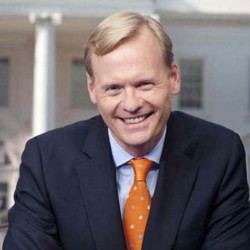 "CBS News political director John Dickerson will replace the retiring Bob Schieffer as moderator of ""Face the Nation."""