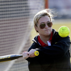 Alexis Garrison already is earning respect as a first-year coach for the South Portland softball team. She also has the experienced Jeanne Bogdanovich to answer questions.