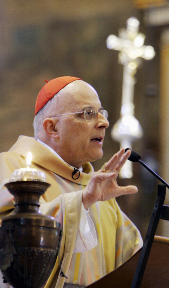 Cardinal Francis George led a fight against the Affordable Care Act and wanted the church to respond quickly to abuse charges.