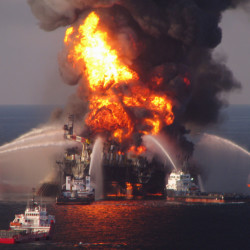 The Deepwater Horizon explosion on April 20, 2010, spewed millions of gallons of oil into the Gulf of Mexico over 87 days. A report from BP pronounces the Gulf mostly recovered, but scientists see cause for some relief and much concern.