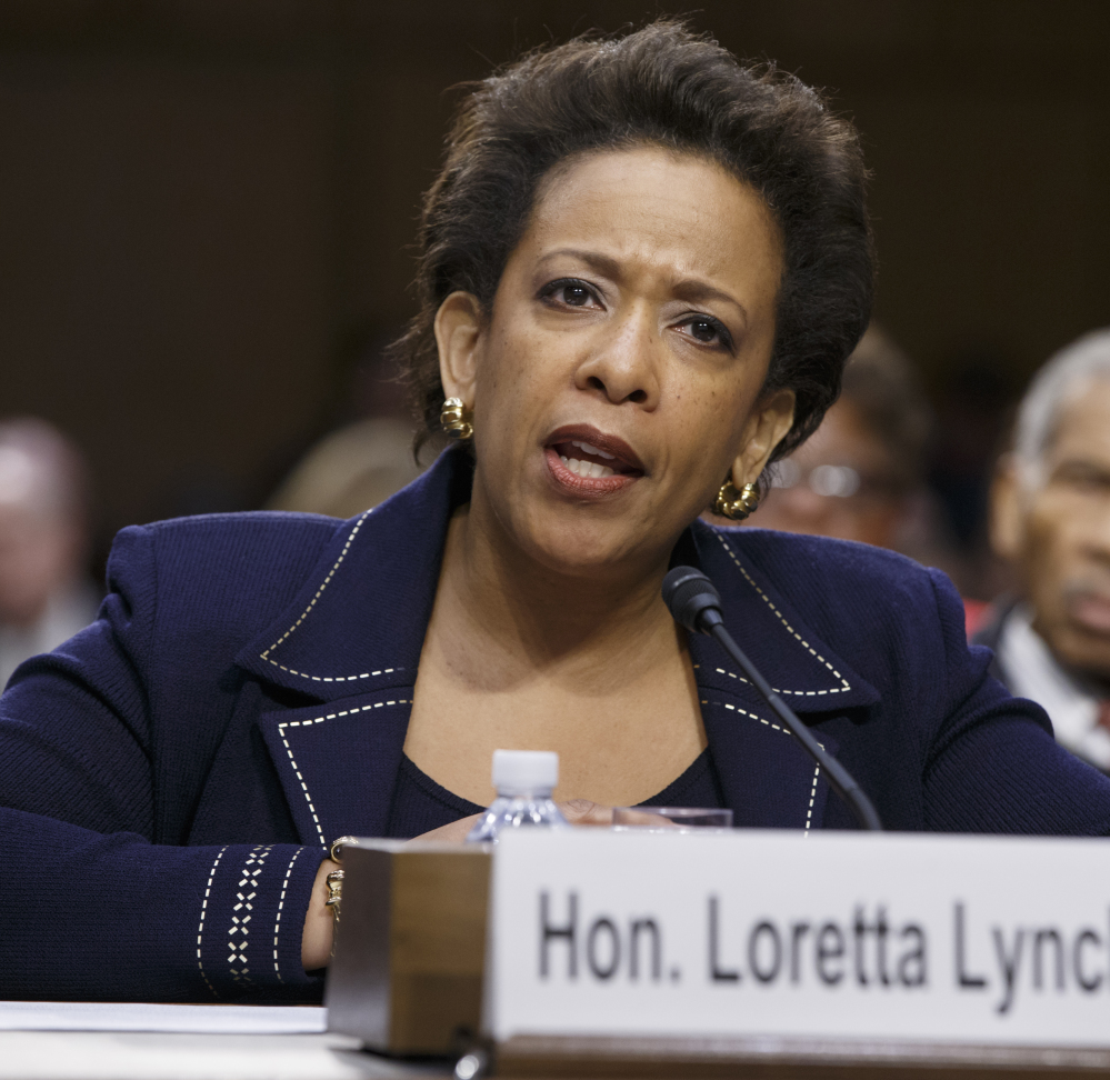 Loretta Lynch, who has been waiting on lawmakers for 164 days, may get her nomination vote Thursday.