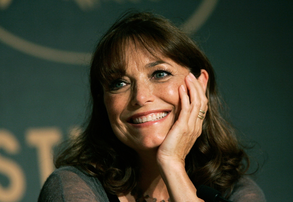 "Karen Allen is scheduled to attend an ""Animal House' reunion this weekend in the Berkshires."