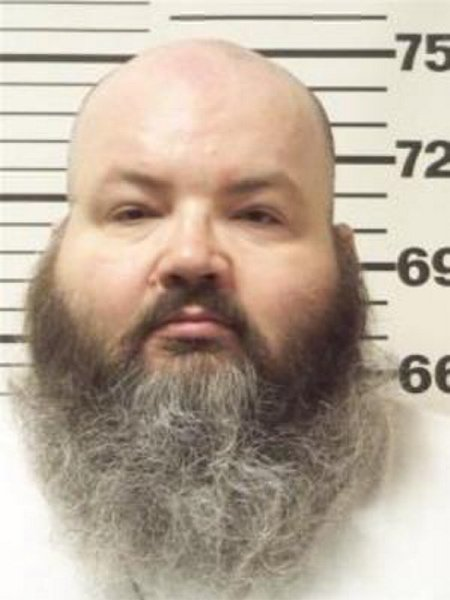 Phillip Willoughby, sentenced to life in prison for murder. Department of Corrections photo