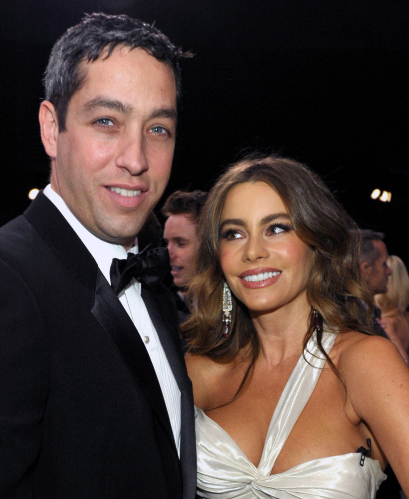 In happier times, Nick Loeb and actress Sofia Vergara froze  embryos to plant in a surrogate mother.