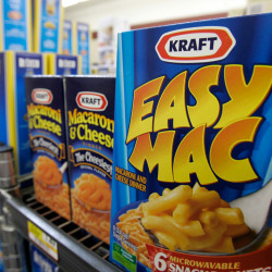 Kraft Mac & Cheese plans to remove artificial preservatives and synthetic colors by 2016.