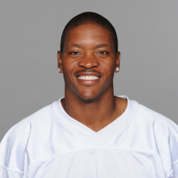 Will D. Allen was a cornerback in the NFL from 2001 to 2012. NFL courtesy photo