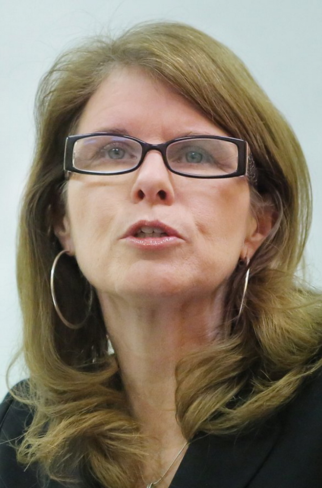 A judge has given DHHS Commissioner Mary Mayhew's staff 10 days to comply with court orders to admit two inmates to the state psychiatric hospital.
