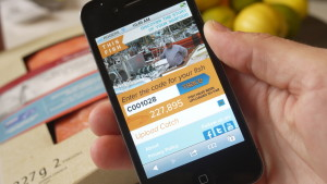 "The ""Boat To Plate"" smartphone app being created by a group of Maine fishermen and scientists will allow consumers to source seafood all the way back to the fisherman who caught it."