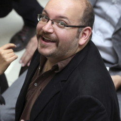 "Jason Rezaian faces charges of ""espionage for the hostile government"" of the U.S."