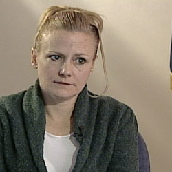 Pamela Smart is serving life without parole after being convicted of plotting the 1990 murder of her husband.