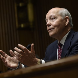 Internal Revenue Service Commissioner John Koskinen said Wednesday that personal information was stolen from more than 100,000 taxpayers as part of an elaborate scheme to claim fraudulent tax refunds.