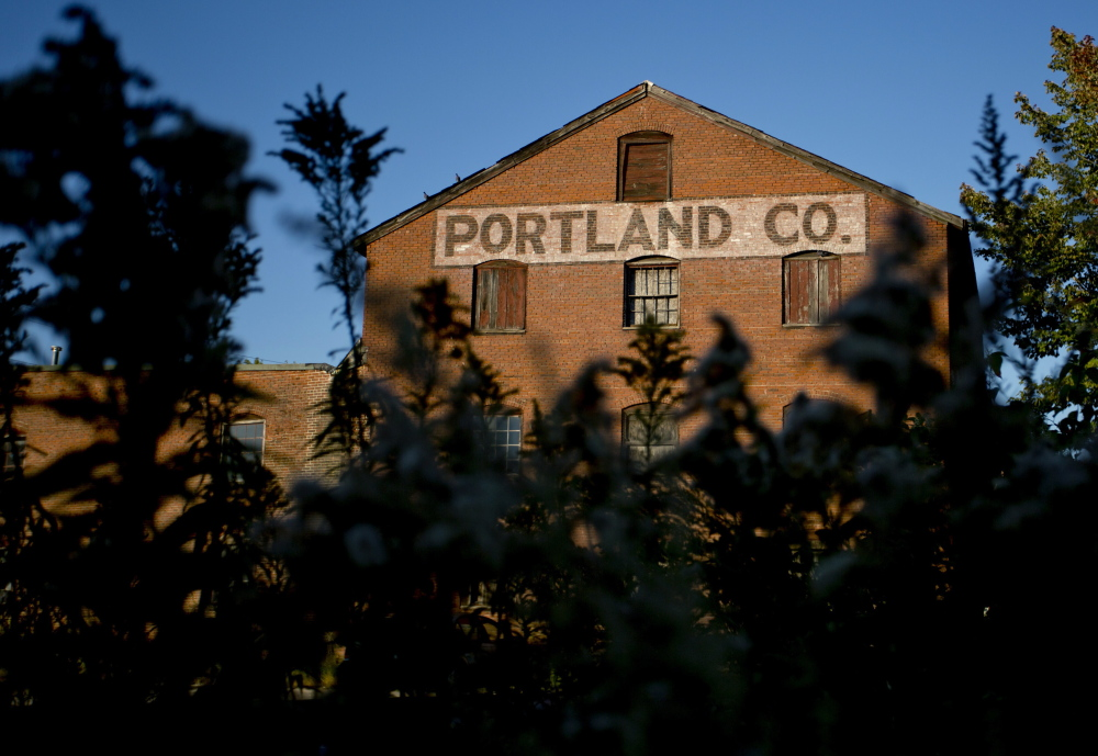 Rezoning the Portland Co. site would preserve a community asset, not threaten it. The City Council should approve a zone change that would allow a variety of uses on the site of the former locomotive factory.