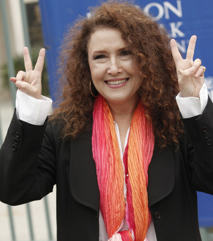 Singer-songwriter Melissa Manchester will perform at this year's July 4 celebration on Portland's Eastern Promenade.