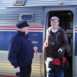 A proposal to expand Downeaster service between Maine's biggest population centers would not only create good construction jobs in the near future, but also pay off for decades to come in housing, shopping opportunities and other services near train stations.