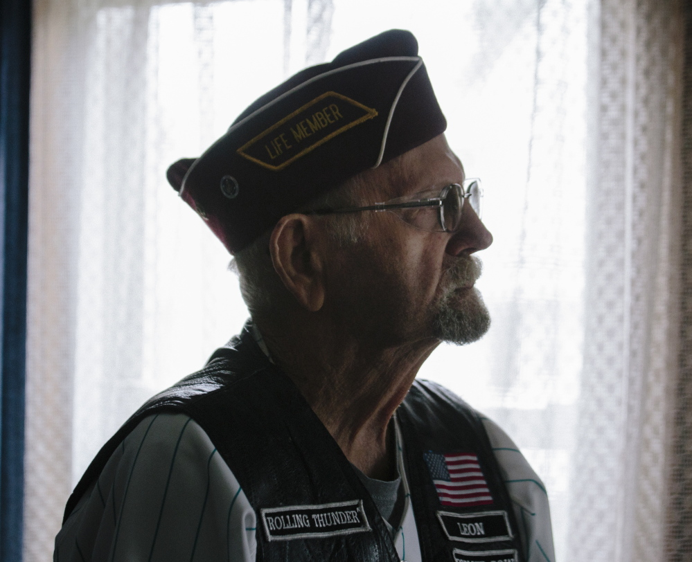 Leon Tanguay of Sanford, a POW in World War II, will throw out the first pitch Wednesday night as the Sea Dogs honor POWs and MIAs.