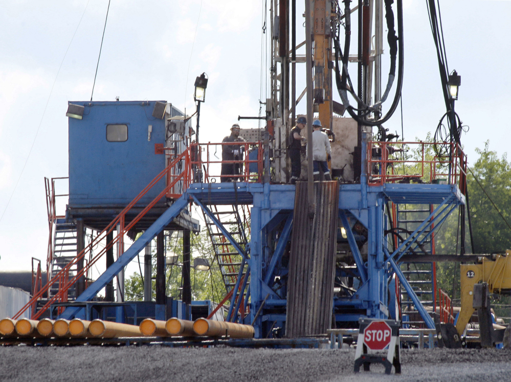 Hydraulic fracturing, or fracking, is extensively reviewed in a new report from the Environmental Protection Agency.