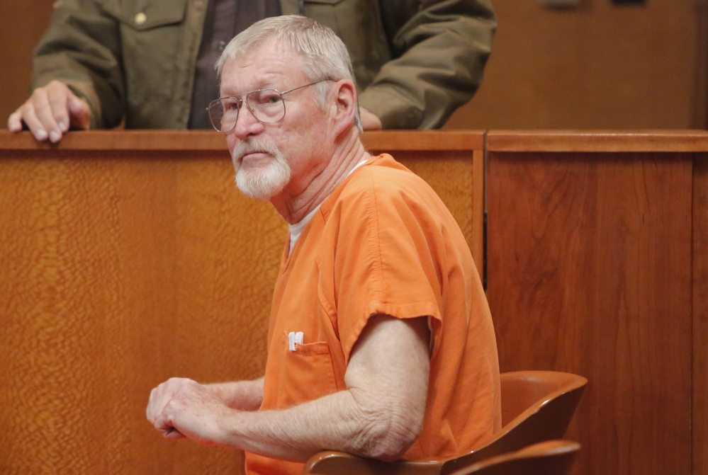 "The murder conviction of Merrill ""Mike"" Kimball was upheld by the Maine Supreme Judicial Court on Tuesday."