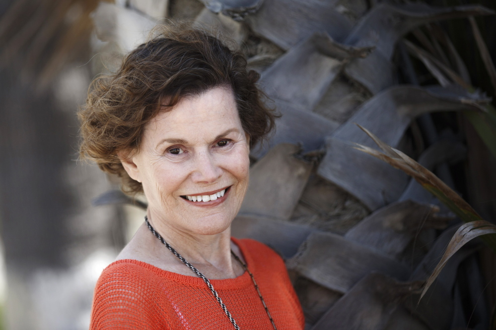 Judy Blume has written 29 books that have sold more than 85 million copies in 32 languages.