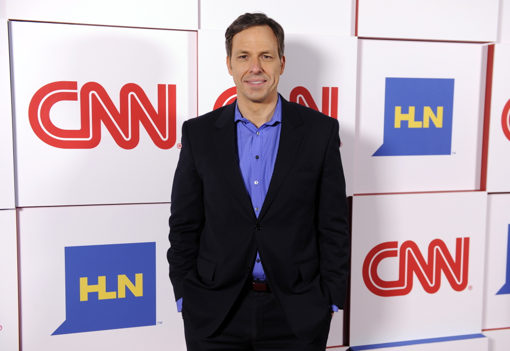 "Jake Tapper of CNN is the third new host of a Sunday morning public affairs show to debut within the past year, following John Dickerson on CBS and Chuck Todd on NBC. Tapper and ""State of the Union"" premiere at 9 a.m. Sunday."