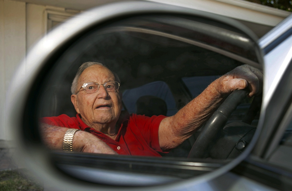 Boomers – people born between 1946 and 1964 – are generally more fit to drive, keep their licenses longer and are changing notions of what an older driver is, experts say.