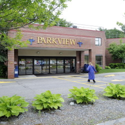 Parkview Adventist Medical Center in Brunswick could be forced to close because the federal government claims it is no longer eligible to receive Medicare payments.