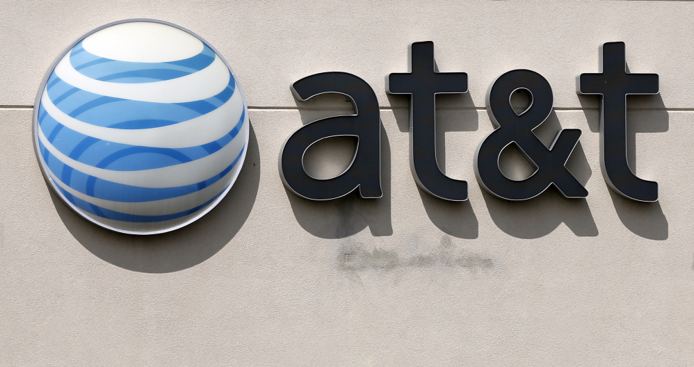 AT&T says it will dispute the $100 million fine imposed by the Federal Communcations Commission. The FCC says AT&T offered
