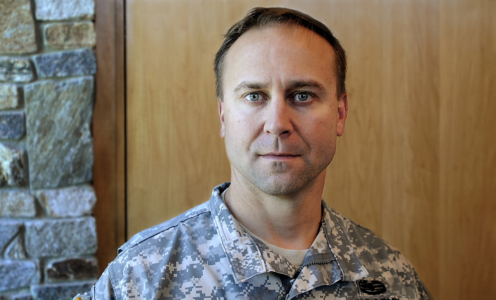 "CAPT. ADAM COTE: Sanford man in the Maine Army National Guard's 133rd Engineer Battalion, who served in both Iraq and Afghanistan, says ""we ... did a lot to set the stage for success."""