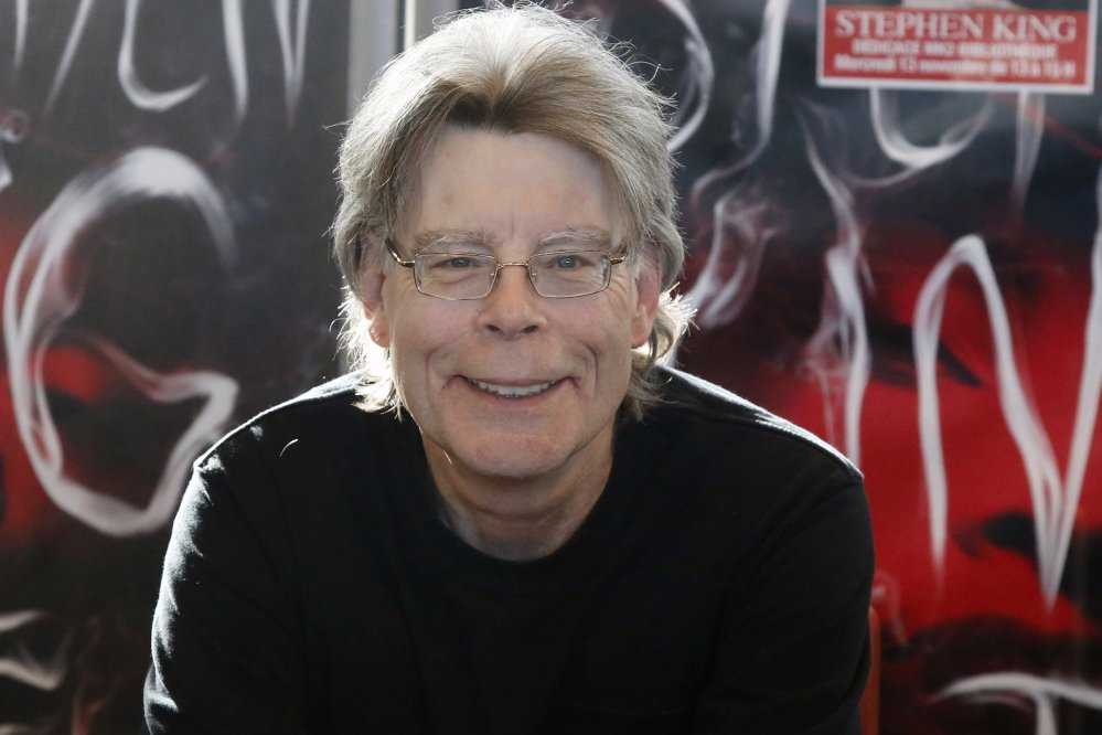 "An Auburn bookstore manager believes he may have a working copy of a Stephen King manuscript that eventually became ""Under the Dome,"" a novel turned TV series."