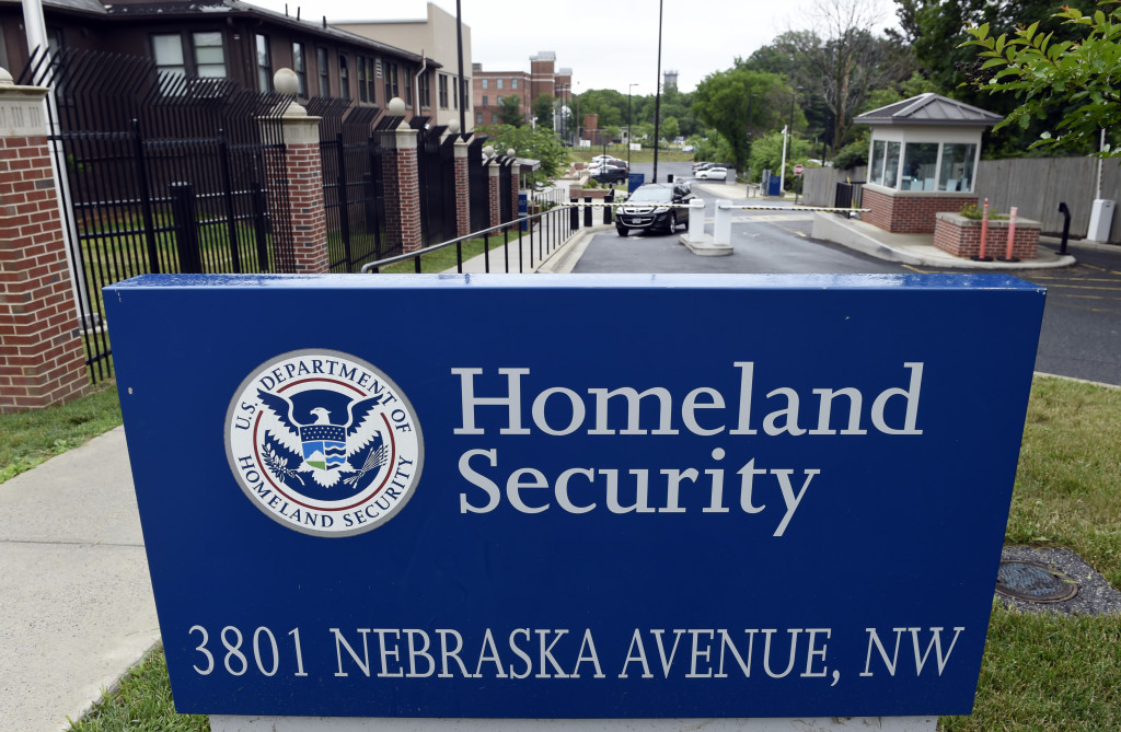 Hackers stole personnel data and Social Security numbers for every federal employee, a government worker union said Thursday. Associated Press file photo
