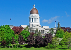 State House - Summer