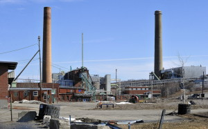 Great Northern Paper was shuttered and over 200 workers laid off after money that was supposed to be used to revive the mill went instead to out-of-state financiers, thanks to a loophole in the New Markets Capital Investment Program.