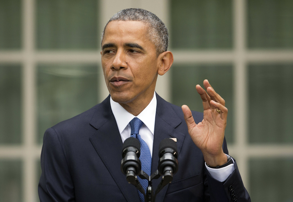 """President Obama wrote in an op-ed in The Huffington Post, """"In this country, a hard day's work deserves a fair day's pay."""""""