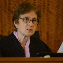Judge E. Susan Garsh