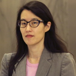 Most of Reddit's message boards went black on July 3 to protest CEO Ellen Pao.