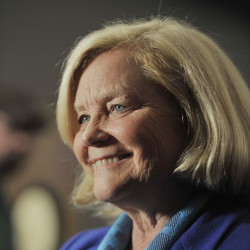 The Federal Election Commission has fined Maine's U.S. Rep. Chellie Pingree, D-1st District, for accepting two flights on the jet of her then-fiance during the 2010 campaign.