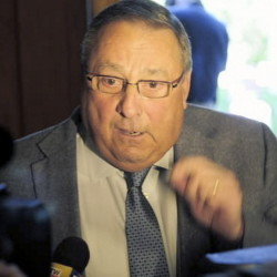 Gov. Paul LePage used to be pretty successful in getting his agenda through the legislative process, but his scorched-earth strategy of late seems to be backfiring this year.