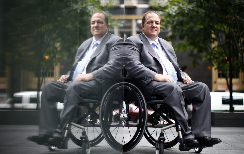 Americans with Disabilities Act – 'a life changer for millions' – celebrates ...