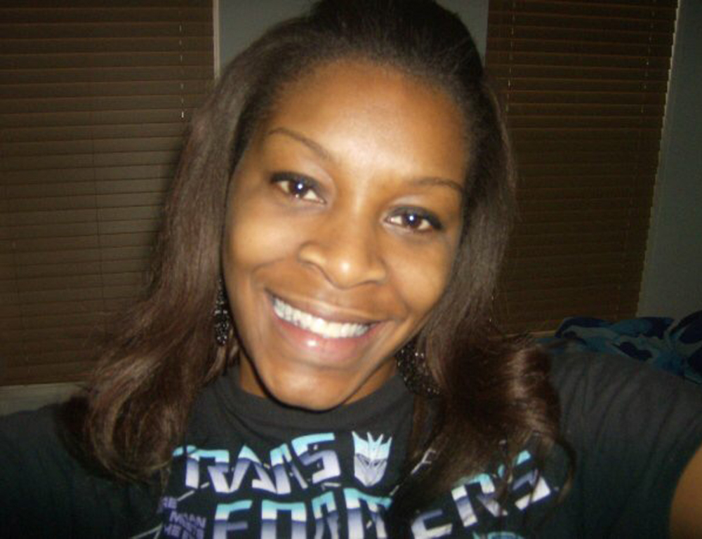 The family of Sandra Bland, who was found dead in her Texas jail cell, assert that she would not have taken her own life, but authorities are pointing to mounting evidence that they say shows she hanged herself. Courtesy of Bland family